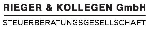 Rieger & Kollegen - Ihr Steuerberater in Lindenberg